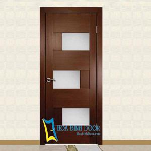 Cửa gỗ MDF Phủ PVC